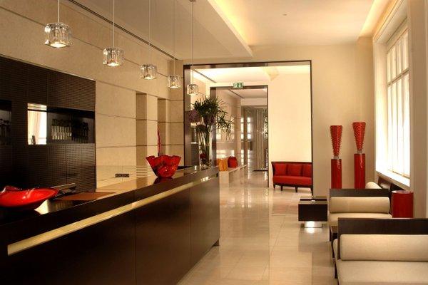 The Levante Parliament - A Design Hotel - 16