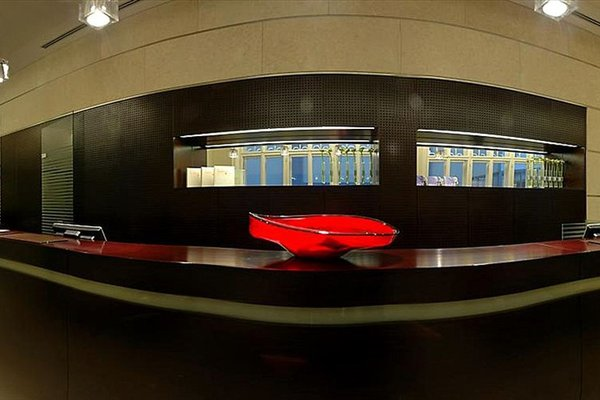 The Levante Parliament - A Design Hotel - 17