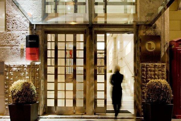 The Levante Parliament - A Design Hotel - 22