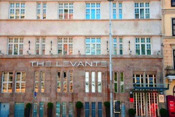 The Levante Parliament - A Design Hotel - 23