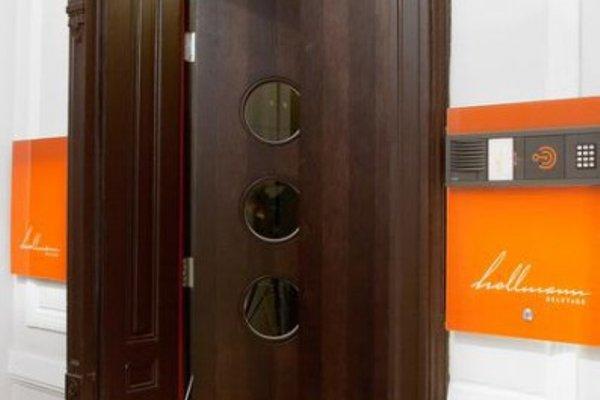 Hollmann Beletage Design & Boutique - фото 17