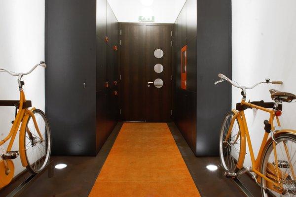 Hollmann Beletage Design & Boutique - фото 18