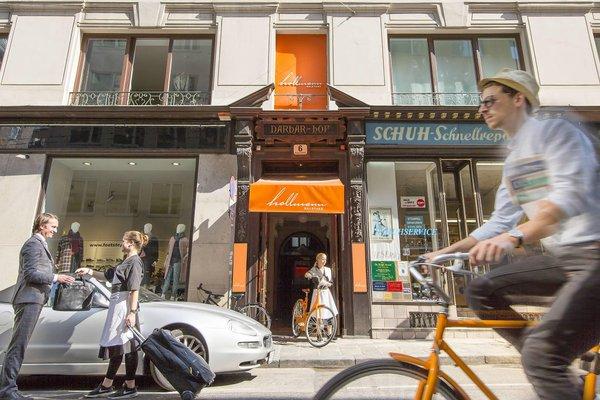 Hollmann Beletage Design & Boutique - фото 23