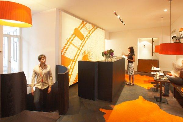 Hollmann Beletage Design & Boutique - фото 5