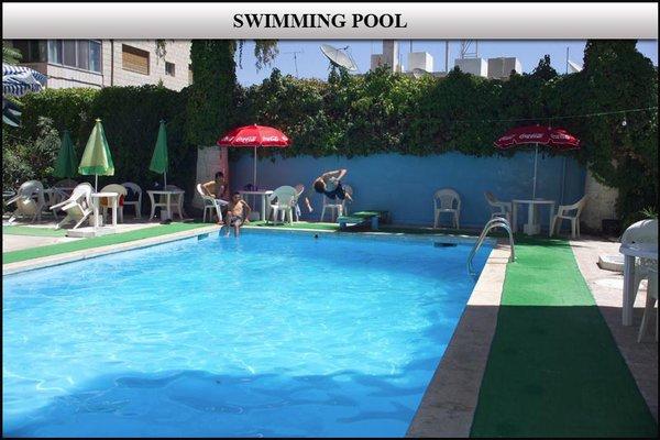Al Manar Hotel Apartments - фото 37