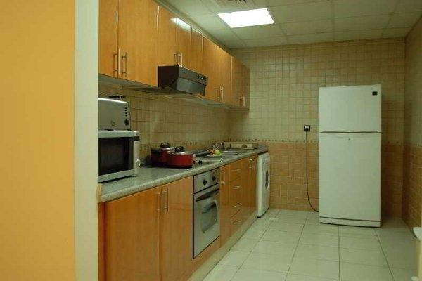 Al Manar Hotel Apartments - фото 10