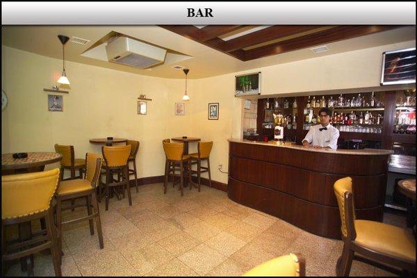 Al Manar Hotel Apartments - фото 12