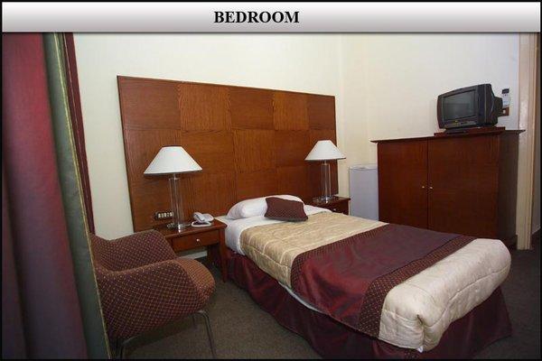 Al Manar Hotel Apartments - фото 3