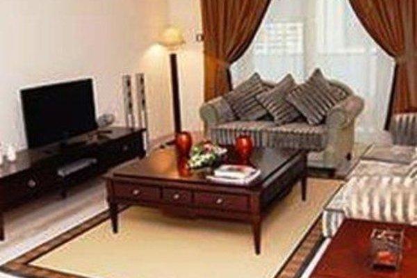 Al Manar Hotel Apartments - фото 4