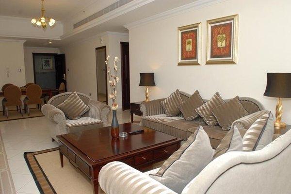 Al Manar Hotel Apartments - фото 5