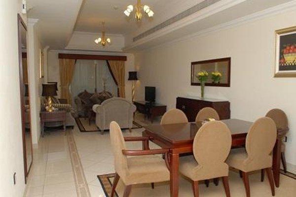 Al Manar Hotel Apartments - фото 9