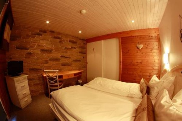 Chalet Hotel Le Collet - фото 4