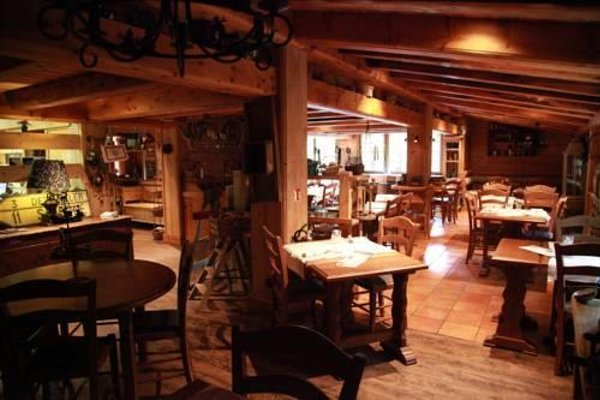 Chalet Hotel Le Collet - фото 7