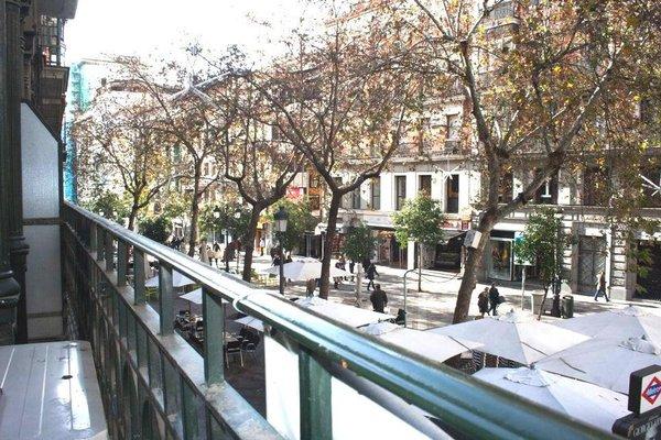 Gran Via Sol Apartamentos - фото 21