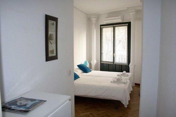 Gran Via Sol Apartamentos - фото 8