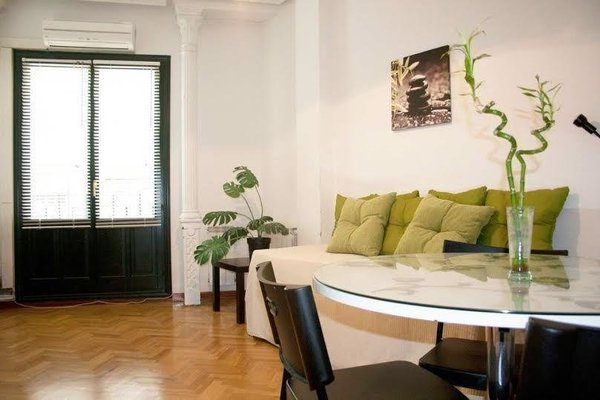 Gran Via Sol Apartamentos - фото 9