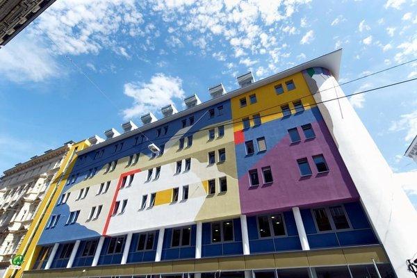 Kolping Wien Zentral - фото 50