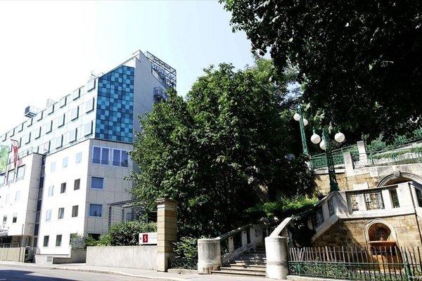 Hotel & Palais Strudlhof - фото 50