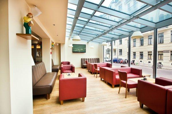 Hotel & Palais Strudlhof - фото 12