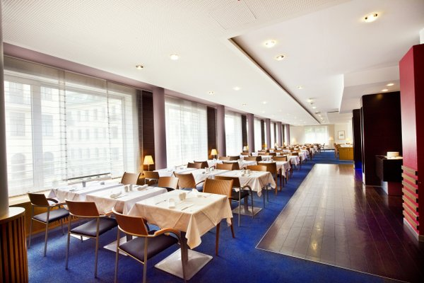 Hotel & Palais Strudlhof - фото 14