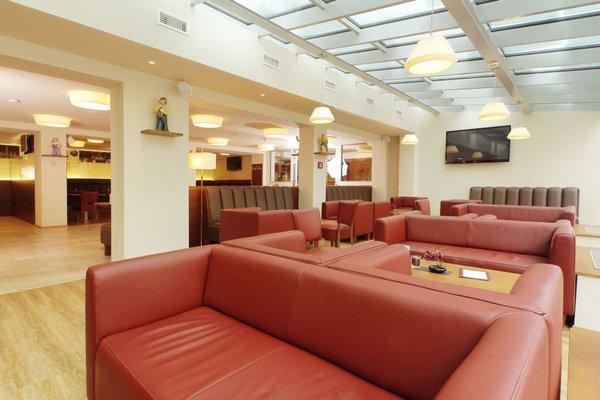Hotel & Palais Strudlhof - фото 17