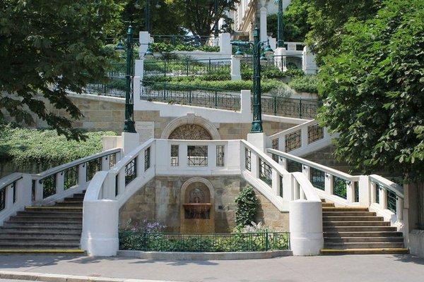 Hotel & Palais Strudlhof - фото 19