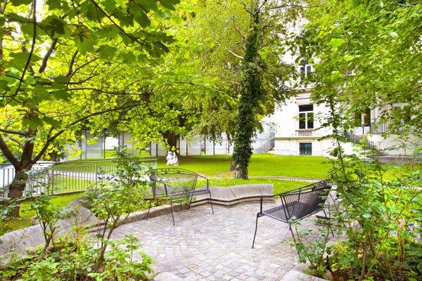 Hotel & Palais Strudlhof - фото 21