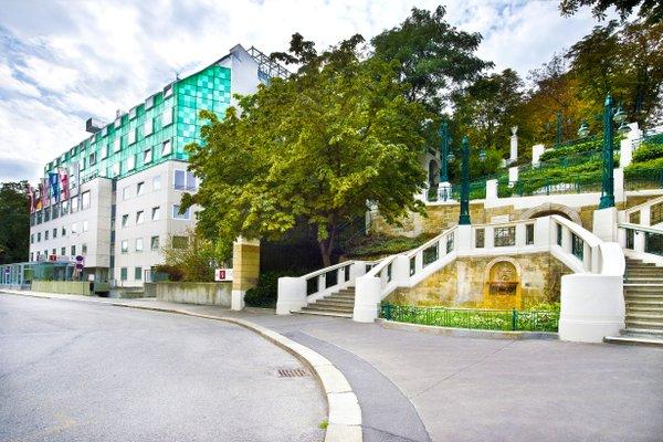 Hotel & Palais Strudlhof - фото 23