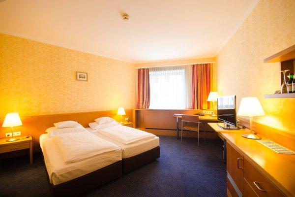 Hotel & Palais Strudlhof - фото 3