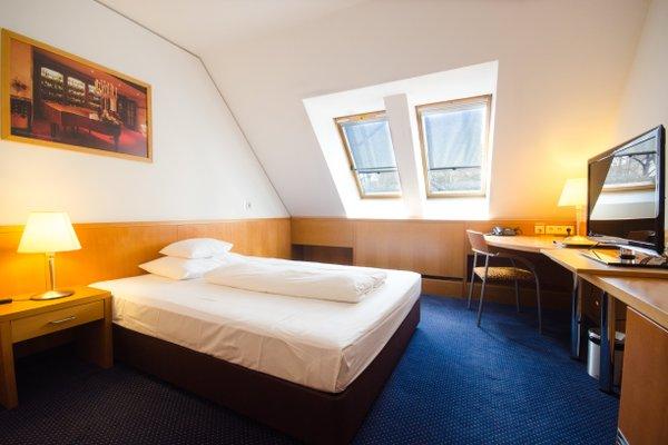 Hotel & Palais Strudlhof - фото 4