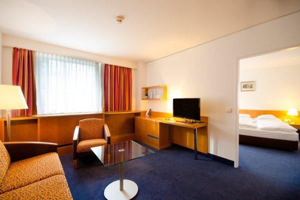 Hotel & Palais Strudlhof - фото 6