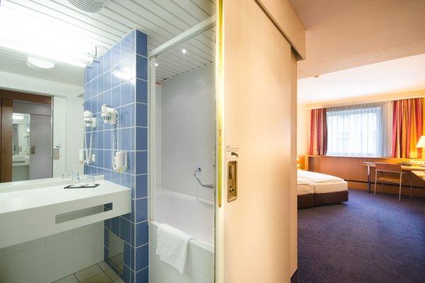 Hotel & Palais Strudlhof - фото 9