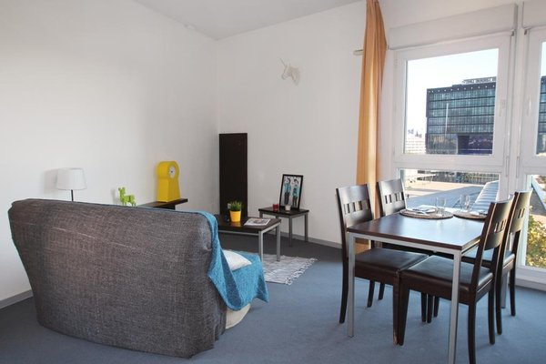 Residence Suiteasy Citadelle - 5