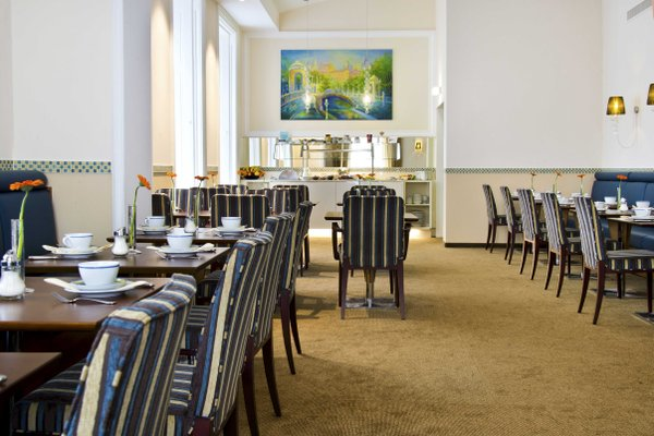 Starlight Suiten Hotel Wien Heumarkt - фото 15