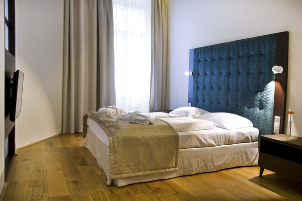 Starlight Suiten Hotel Wien Heumarkt - фото 4