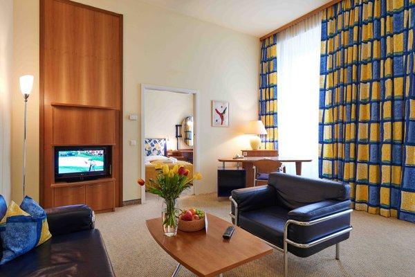 Starlight Suiten Hotel Wien Heumarkt - фото 6