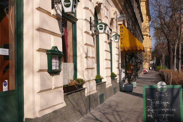 Riess City Hotel - 23