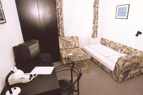 Riess City Hotel - 3