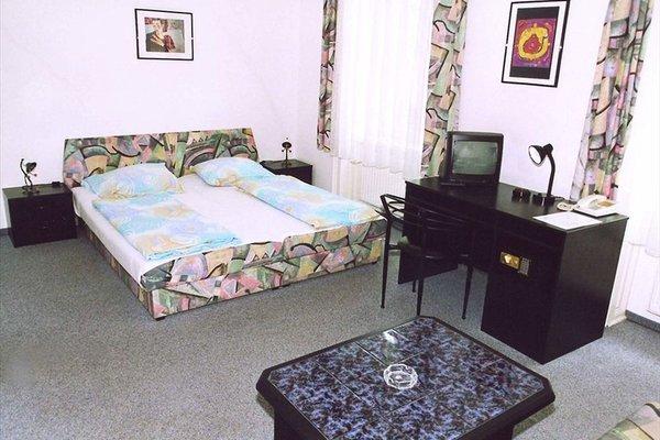 Riess City Hotel - 5