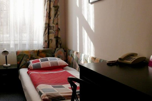 Riess City Hotel - 6