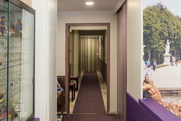 Royal Hotel - 17