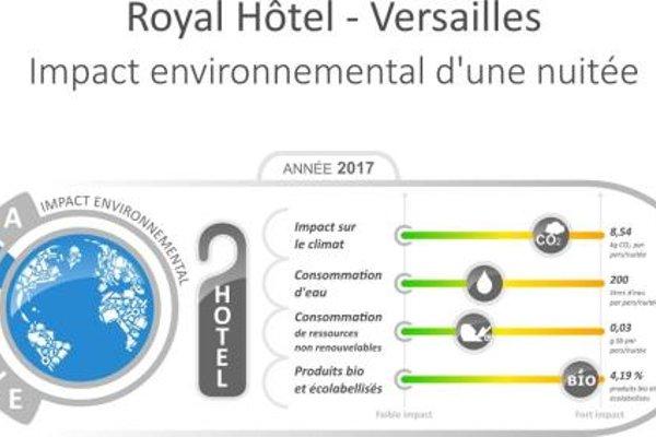 Royal Hotel - 19