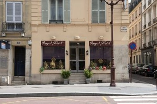 Royal Hotel - 20