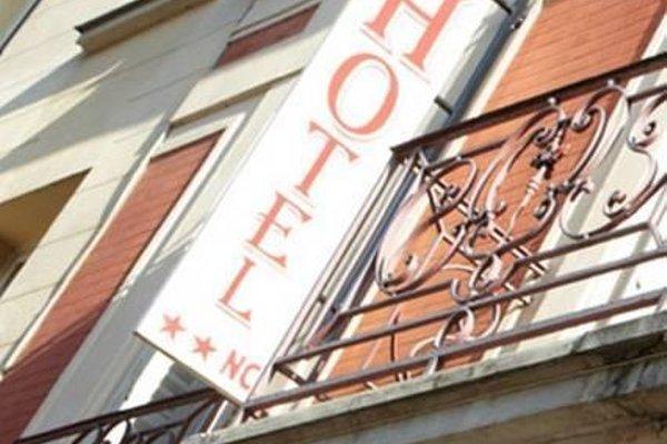 Hotel d'Angleterre - фото 20