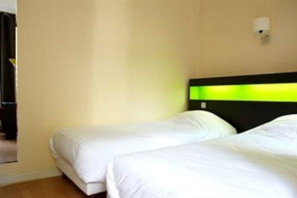 Hotel d'Angleterre - фото 3