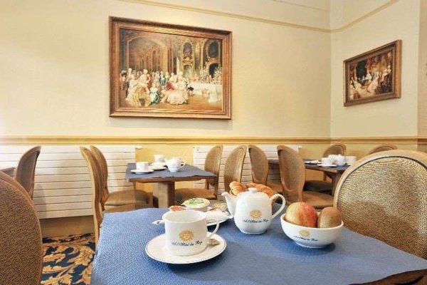 A l'Hotel Des Roys - фото 11