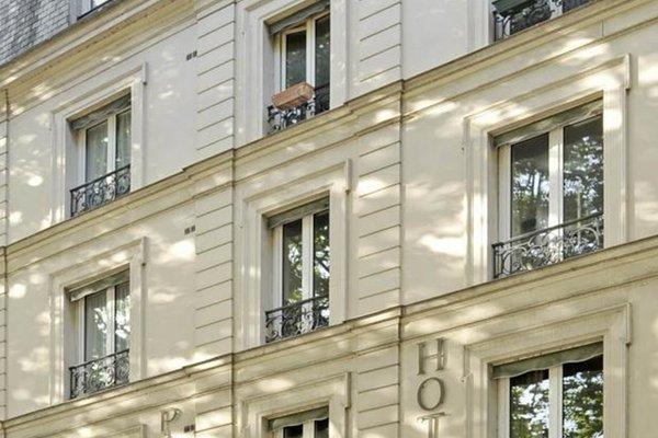 A l'Hotel Des Roys - фото 21