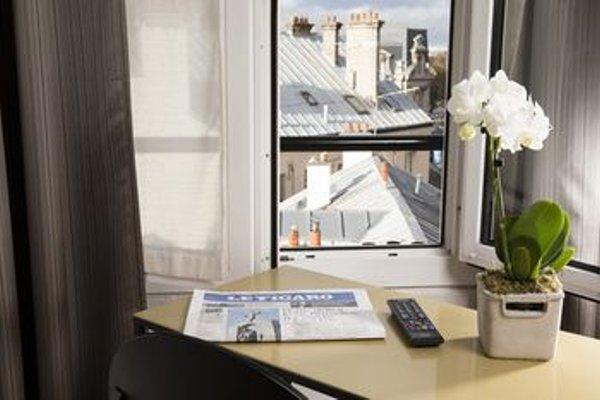 A l'Hotel Des Roys - фото 5