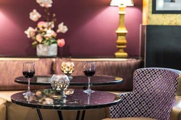 Hotel Le Versailles - 11