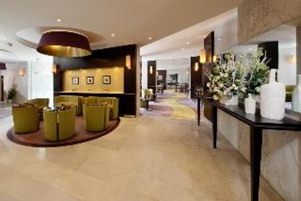 Hotel Le Versailles - 16
